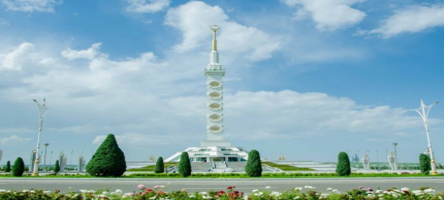 Constitutional reforms of Turkmenistan will be introduced